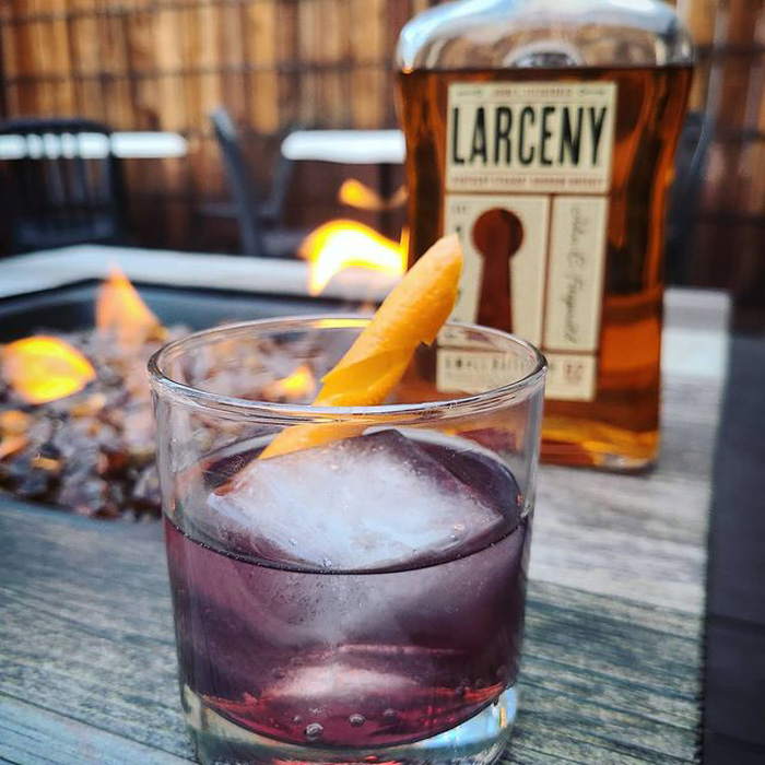 tucson bar speakeasy with outdoor patio seating